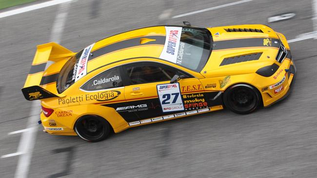 Il Roma Racing Team punta al top per il 2013