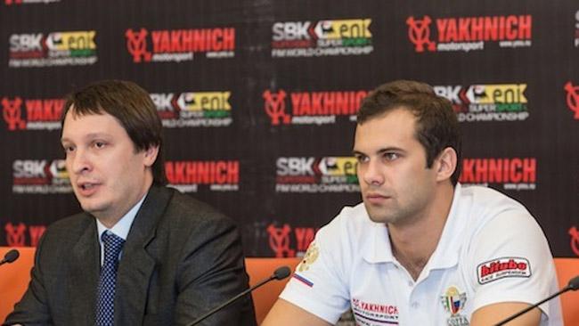 Yakhnich Motorsport presenta il suo programma 2013