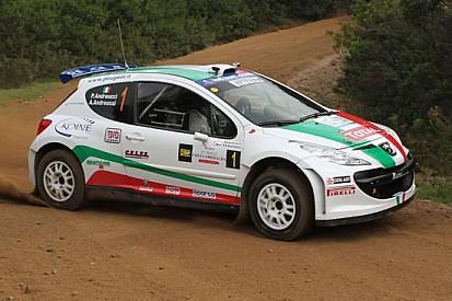 Costa Smeralda, PS2: Dettori out, Peugeot campione!