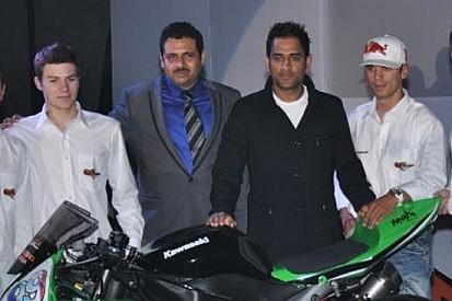 Presentato a Mumbai il Mahi Racing Team India
