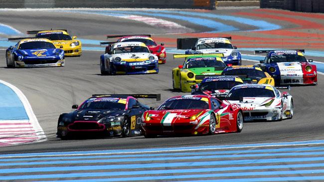 Si allarga a 48 vetture la entry list di Barcellona
