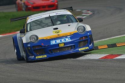 Monza, Qualifiche 2: prima fila tutta Porsche