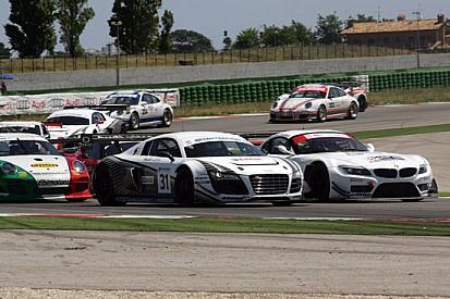Tutto pronto per il gran finale di Monza