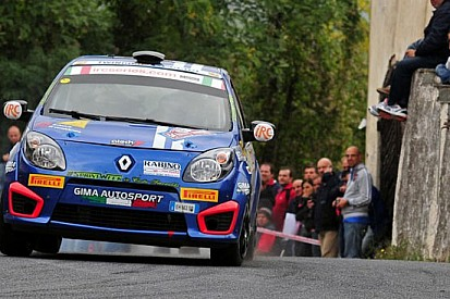 Andolfi junior campione a sorpresa a Sanremo!