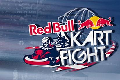 Red Bull Kart Fight: concluse le selezioni locali