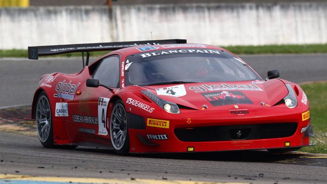 Nuovi arrivi targati Ferrari e Lamborghini a Monza