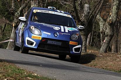 Il Rally di Sanremo assegna il titolo 2012