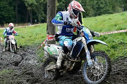 Italia ancora terza alla Six Days di Enduro 2012