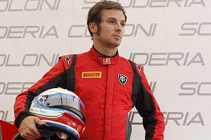 Luca Filippi conquista la pole a Singapore