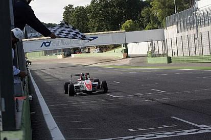 Doppietta Euronova anche in gara 2 a Vallelunga