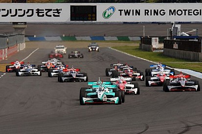 La Nippon cambia nome e diventa Super Formula