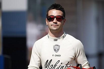 Fabio Onidi penalizzato per il contatto con Ericsson