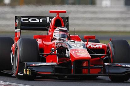Hungaroring, Gara 1: prima vittoria per la Carlin