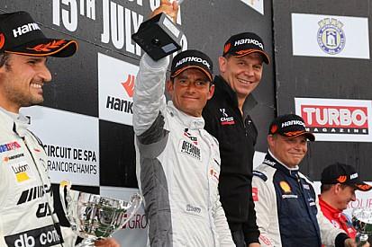Gli ex piloti di Formula 1 spopolano in Superstars