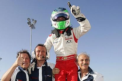 Nicolas Costa al top anche in gara 3 a Misano