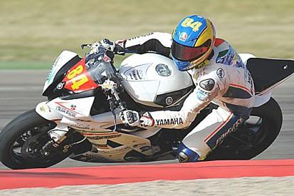 Aragon, Qualifiche 2: Pole e record per Riccardo Russo