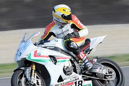Seconda vittoria in Gara 2 per Ivan Clementi