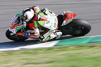 Ivan Goi vince di nuovo in Gara 2
