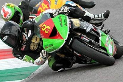 Alessandro Nocco vince la spettacolare Gara 2