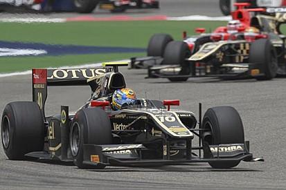 Strepitosa vittoria di Esteban Gutierrez a Valencia