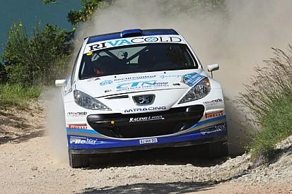Tutti a caccia di Trentin al Rally Puglia e Lucania