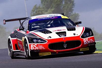 Al Nurburgring arriva anche la Maserati