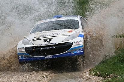 La caccia a Trentin riparte al Rally dell'Adriatico