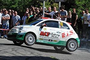 Francesco Rocchieri concede il bis al Tour de Corse