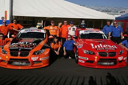 Prime uscite incoraggianti per il W&D Racing Team