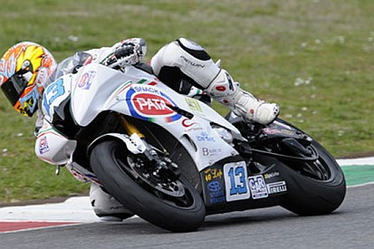 Dino Lombardi vince col brivido a Monza