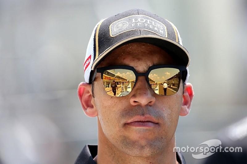 Para Maldonado é fundamental cuidar dos pneus na Hungria