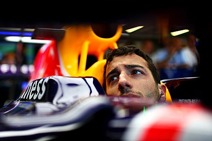 """Ricciardo needs a """"significantly"""" improved engine"""
