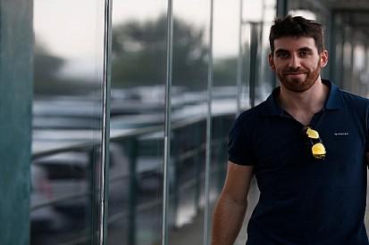 Canamasas correrà col team Hilmer in Ungheria