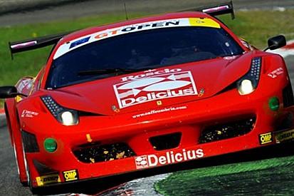 Quattro vetture per AF Corse nel GT Open