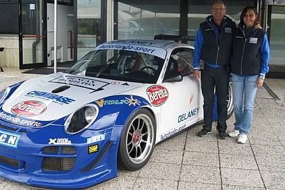 Autorlando Sport: la scommessa sui giovani Porsche