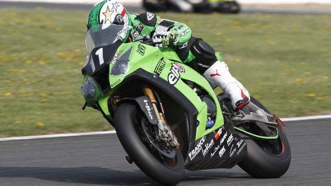76° Bol d'Or: vince la Kawasaki SRC!