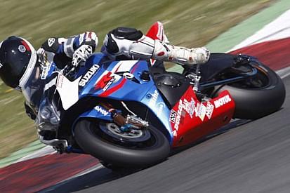 Pole position per la Suzuki Sert al Bol d'Or 2012!
