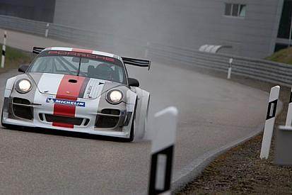Mapelli sorprende nel test Porsche a Weissach!