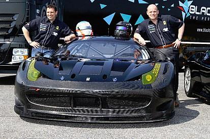 Rocca e Romanini nuovo equipaggio Black Team