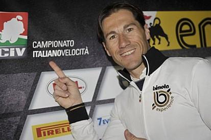 """Xaus al CIV: """"Voglio tornare a correre l'Italiano"""""""