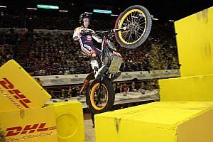 Toni Bou conquista l'X-Trial World Championship