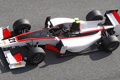 Dillmann e Teixeira i piloti della Rapax per il 2012