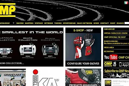 La OMP lancia il suo nuovo sito internet