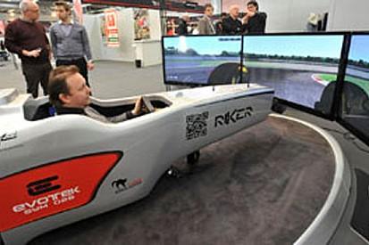 Bilancio positivo per Motorsport ExpoTech 2012