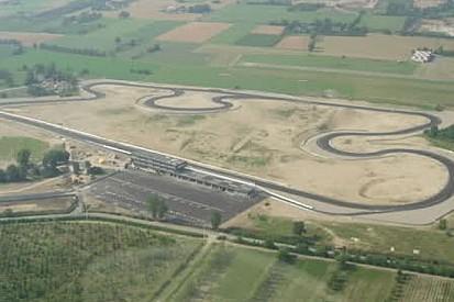 L'Autodromo di Modena a Motorsport ExpoTech