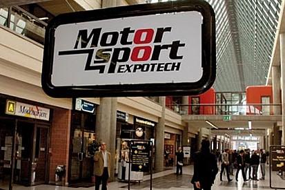 Domani apre i battenti Motorsport ExpoTech