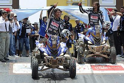 """Patronelli: """"Non è facile vincere due Dakar di fila"""""""