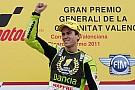 125 GP Valencia dedica una curva a Nico Terol