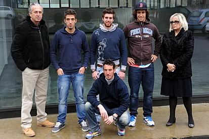 Il Team Bondone-Ferrari farà anche Enduro