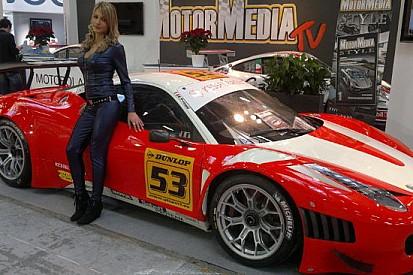 Motor Show 2011: la mappa degli stand corsaioli